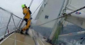 Day 7, Race 2 – Clipper Round the World Yacht Race Clipper Ventures