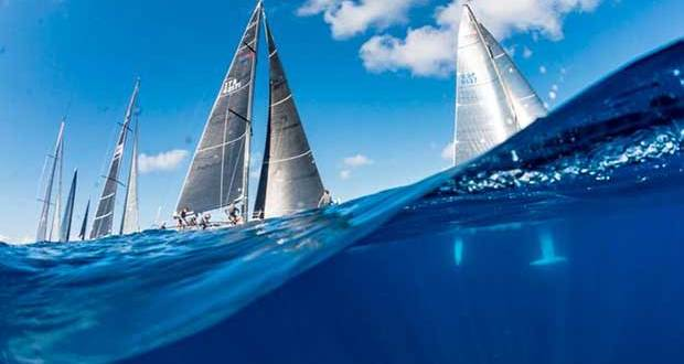 Day 2 – Light breeze in Palma – The Nations Trophy © Nautor's Swan / Studio Borlenghi