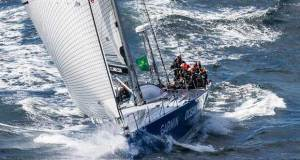 Tokio back for unfinished business in the Volvo Ocean Legends Race © Rolex / Carlo Borlenghi http://www.carloborlenghi.net