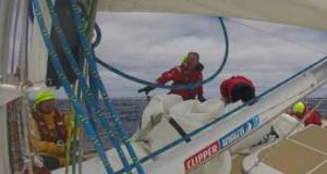Day 15, Race 3 – Clipper Round the World Yacht Race Clipper Ventures