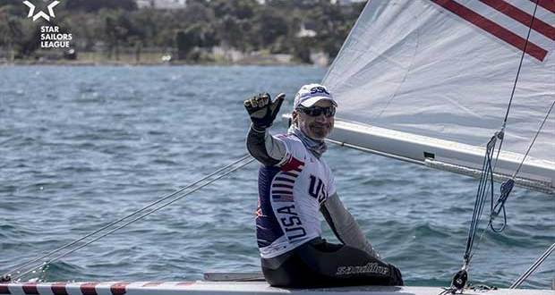 2017 Star Sailors League Finals - Day 2 - photo © Gilles Morelle / Star Sailors League