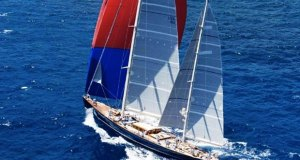 New ORC Superyacht Rules © ORC Media