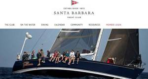 2017 SBYC Holiday Regatta © Santa Barbara Yacht Club