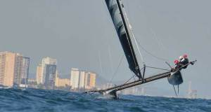 M32 Valencia Winter Series Event 2 © M32 Series