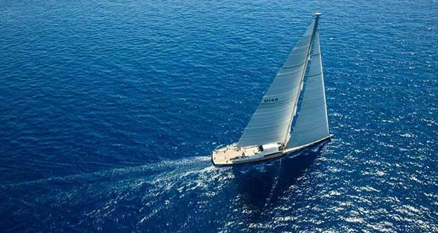 3Di Superyacht sails by North Sails - photo © Stuart Pearce