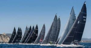 Melges 32 World League © IM32CA