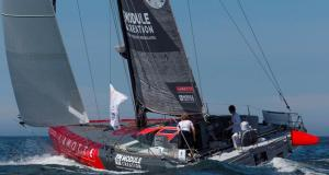 Lamotte Module Création (Berry-Le Vaillant) – Normandy Channel Race © Jean-Marie Liot / NCR