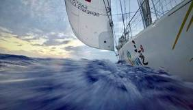 Day 7, Clipper Round the World Yacht Race 11: Nasdaq Race   Panama to New York © Clipper Race