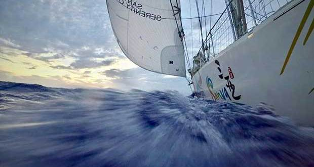 Day 7, Clipper Round the World Yacht Race 11: Nasdaq Race | Panama to New York © Clipper Race