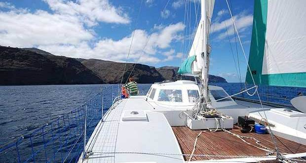 Cape to St Helena: The Governor's Cup © St Helena Tourism