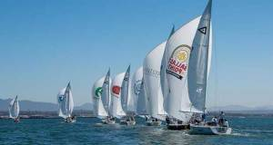 International Masters Regatta at San Diego day 2 - photo © Alex Pupko & Tom Walker / San Diego Yacht Club