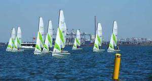90th Stonehaven Cup at Royal Brighton Yacht Club - photo © Ray Smith