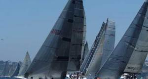 Starting lines in July 2019 will be more crowded than most recent editions of the race with multiple start days - Transpac 50 © Doug Gifford / Ultimate Sailing