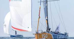 2018 Normandy Channel Race © Jean-Marie Liot / NCR2018