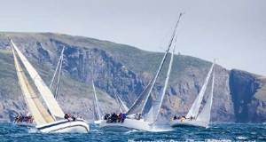 O'Leary Life Sovereign's Cup 2018 at Kinsale © David Branigan / Oceansport