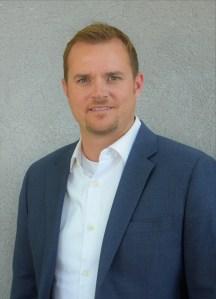 image of professional yacht broker, Matt Sansbury