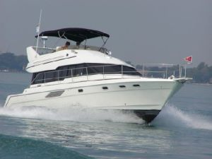 Monterey 355 SY yacht for sale in Edgewater, MD