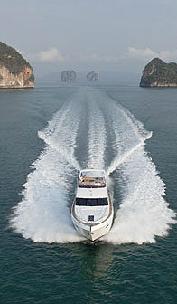 motor yacht charter phuket thailand sailescapes