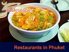 penang chicken curry phuket sailescapes