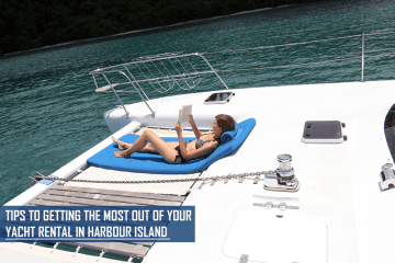 Harbour Island Boat Charter