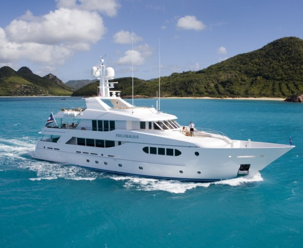 Luxury Yachts – A Perfect Way To Explore Thailand | Yacht ...
