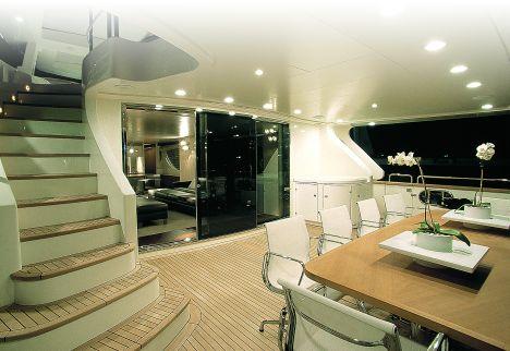 Eclipse (yacht)