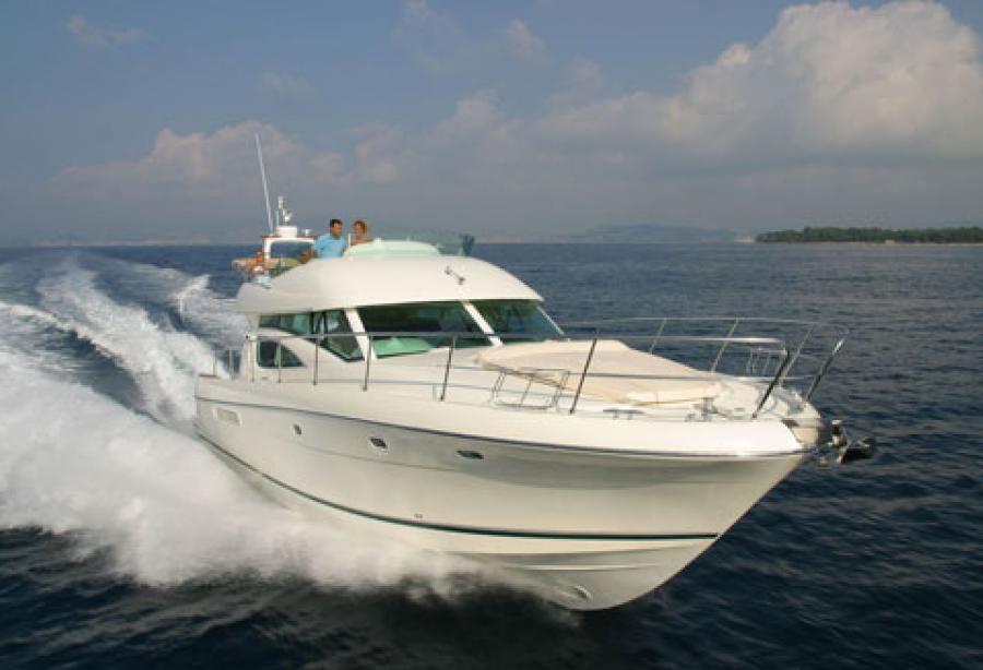 Motor Yacht Prestige 46 Prestige Yacht Harbour
