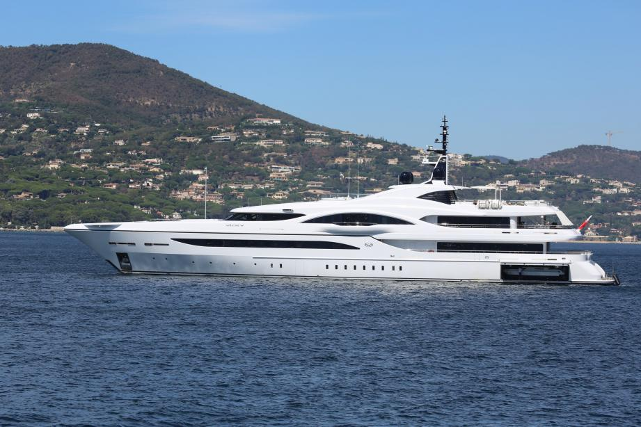 Motor Yacht Honor Turquoise Yachts Yacht Harbour