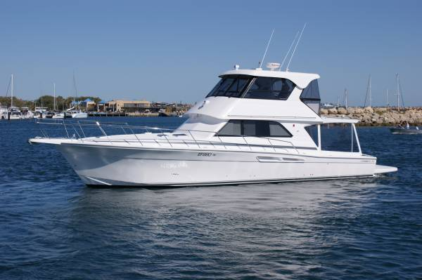 New Caribbean 49 New Boat Power Boats Boats Online For