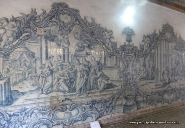 More magnificent tiles