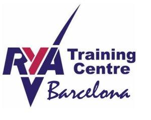 RYA BCN logo