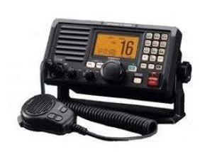 Operador Restringido de Radio