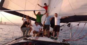 titulaciones náuticas deportivas