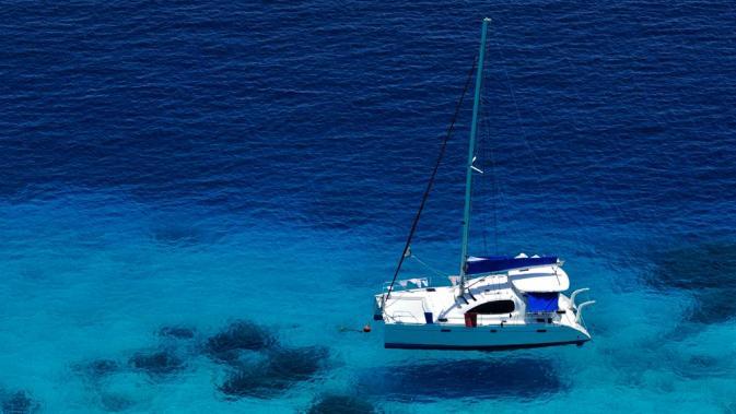 Mejores sitios navegar en vela