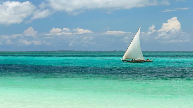 Els deu millors destinacions per navegar