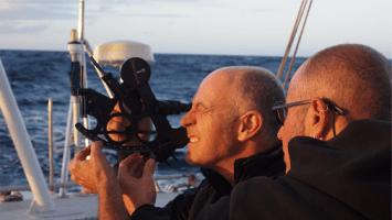 Curso Ocean Yachtmaster