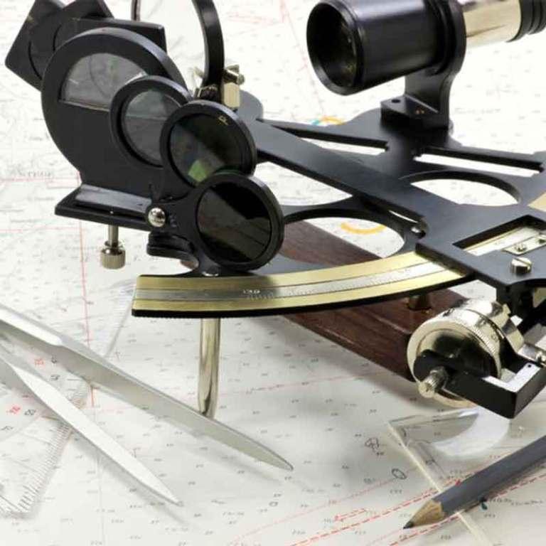 sailing sextant navigation courses