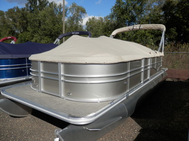 2016 Mirage 822 LZ Pontoon For Sale In Hastings Minnesota United States