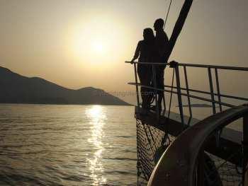 Must See Private Yacht Charter Destinations - Mediterranean of Turkey