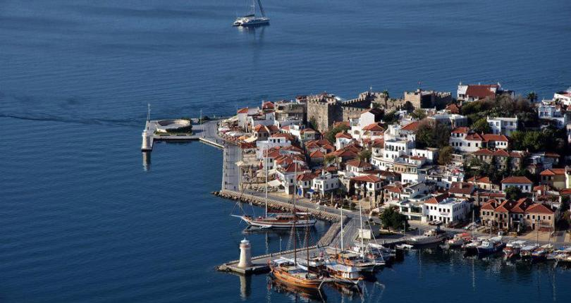 32nd Annual Marmaris Yacht Charter Show May 12 – 16