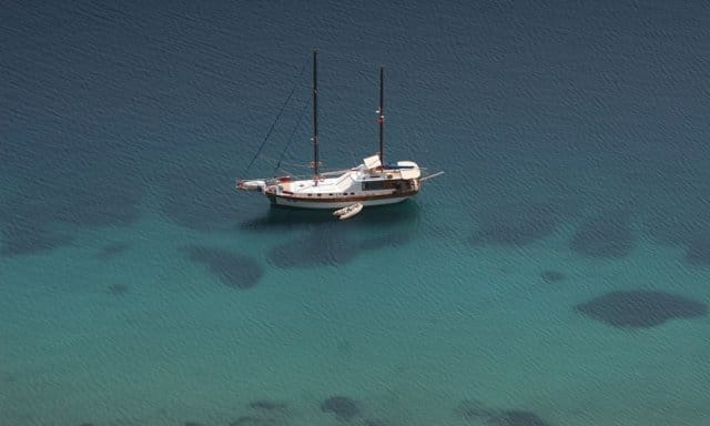 What is a Boutique Boat Charter?