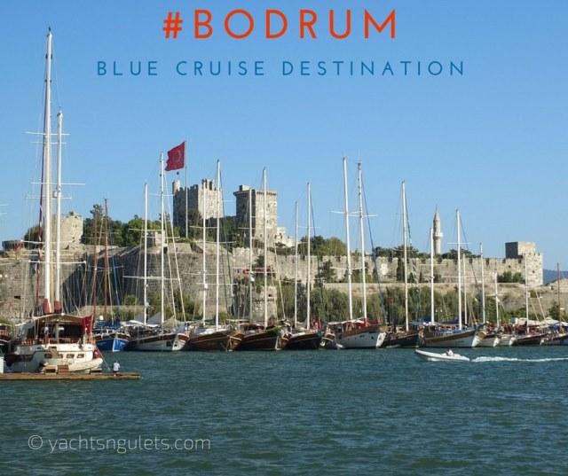 #bodrum blue cruise destination