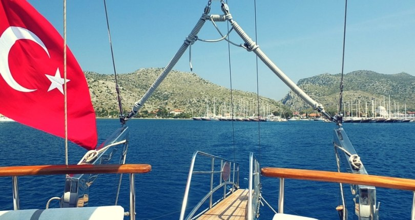 Top 5 Reasons to Charter a Gulet in Turkey