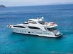 Yacht charter Mediterranean
