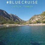 #bluecruise turkey ciftlik bay