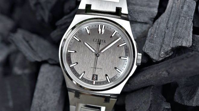 The Czapek Antarctique is the latest luxury sports watch to join the genre