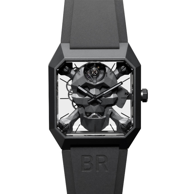 Art-and-Watchmaking-Combine-creating-the-Bell-Ross-BR01-Cyber-Skull-4
