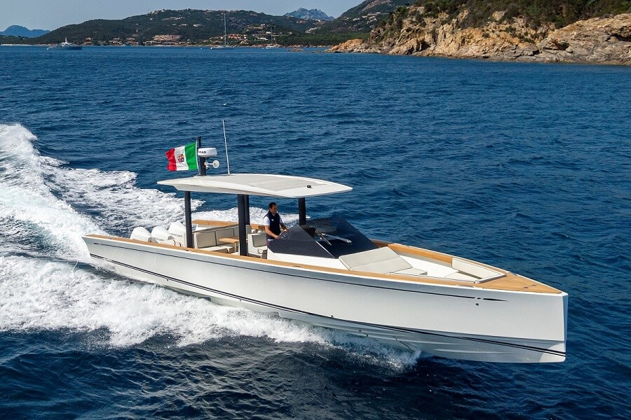 Swan, Shadow, motor yacht, Nautor, Finland, sailing, Porto Cervo