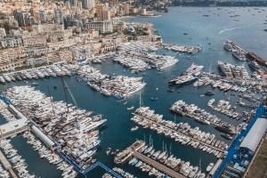 Monaco Yacht Show, superyacht, megayacht, 2021