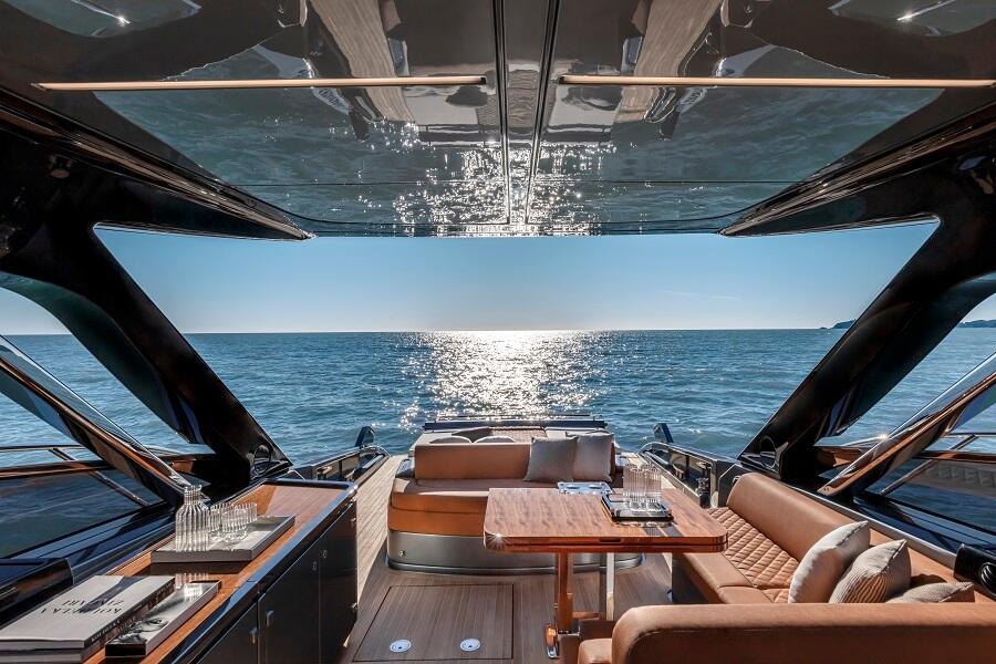 Riva, Rivale, 56', Hard Top, Yacht, Luxury